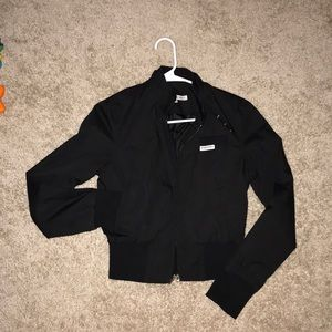 Members only ionic jacket